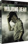 The Walking Dead - Saison 9 d'occasion (BluRay)