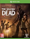 The Walking Dead - Saison 1 - Edition Game Of The Year d'occasion sur Xbox One