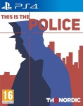 This is the Police d'occasion sur Playstation 4