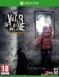 This War of Mine - The Little Ones d'occasion sur Xbox One