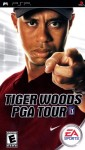 Tiger Woods PGA Tour (import USA) d'occasion sur Playstation Portable