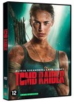 Tomb Raider (2018)  d'occasion (DVD)