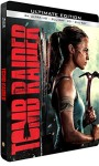 Tomb Raider (2018) 4K 3D d'occasion (BluRay)