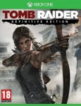 Tomb Raider - Definitive Edition d'occasion sur Xbox One