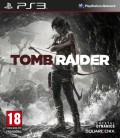 Tomb Raider d'occasion sur Playstation 3