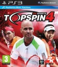 Top Spin 4 d'occasion sur Playstation 3
