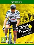 Tour De France Saison 2019  d'occasion sur Xbox One