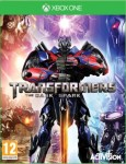 Transformers: The Dark Spark d'occasion (Xbox One)