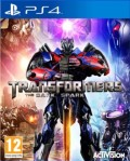 Transformers: The Dark Spark d'occasion sur Playstation 4