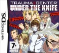Trauma center : Under the knife d'occasion (DS)