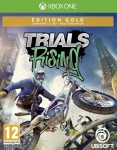 Trials Rising - Édition Gold d'occasion (Xbox One)