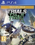 Trials Rising - Édition Gold  d'occasion (Playstation 4 )