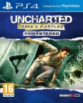 Uncharted : Drake's Fortune - Remastered d'occasion sur Playstation 4