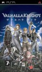 Valhalla knights d'occasion (Playstation Portable)