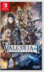 Valkyria Chronicles 4  d'occasion (Switch)