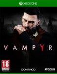Vampyr d'occasion (Xbox One)