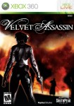 Velvet Assassin (import USA) d'occasion sur Xbox 360