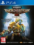 Warhammer 40,000 : Inquisitor Martyr  d'occasion sur Playstation 4