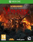 Warhammer : The End Times Vermintide d'occasion sur Xbox One