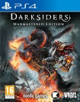 Darksiders - Warmastered Edition d'occasion sur Playstation 4