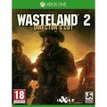 Wasteland 2 - Director's Cut d'occasion sur Xbox One
