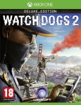 Watch Dogs 2 - Edition Deluxe d'occasion sur Xbox One