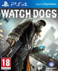 Watch Dogs d'occasion sur Playstation 4