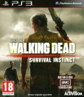 The Walking Dead: Survival instinct d'occasion (Playstation 3)