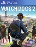 Watch Dogs 2 d'occasion (Playstation 4 )