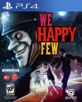 We Happy Few d'occasion (Playstation 4 )