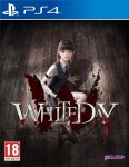 White Day : A Labyrinth Named School d'occasion sur Playstation 4