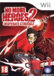 No More Heroes 2 : Desperate struggle d'occasion sur Wii