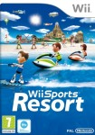 Wii Sports Resort (Sans wii motion plus) d'occasion sur Wii