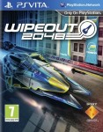Wipeout 2048 d'occasion (Playstation Vita)