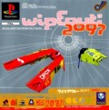 WipeOut 2097 d'occasion sur Playstation One