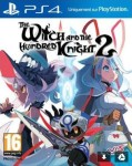 The Witch and the Hundred Knight 2 d'occasion sur Playstation 4
