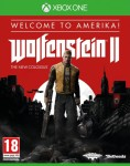 Wolfenstein 2 : The New Colossus - Edition Welcome to Amerika d'occasion sur Xbox One