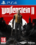 Wolfenstein II : The New Colossus d'occasion sur Playstation 4
