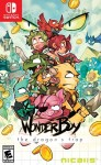 Wonder Boy: The Dragon's Trap (import USA) d'occasion sur Switch