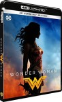 Wonder Woman 4K d'occasion (BluRay)