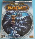 Guide World Of Warcraft: Wrath Of The Lich King d'occasion sur Jeux PC