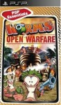 Worms Open Warfare Essentials d'occasion sur Playstation Portable