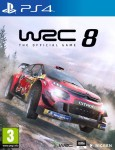 WRC 8 d'occasion (Playstation 4 )