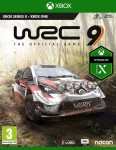 WRC 9 d'occasion (Xbox One)