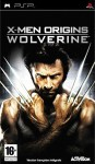 X-Men Origins: Wolverine  d'occasion sur Playstation Portable