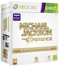 Michael Jackson : The Experience Collector sous blister d'occasion sur Xbox 360