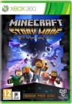 Minecraft: Story Mode - A Telltale Games Series d'occasion sur Xbox 360