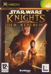 Star Wars Knights of the Old Republic d'occasion sur Xbox