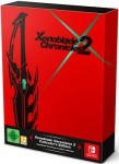 Xenoblade Chronicles 2 - Édition Collector d'occasion (Switch)
