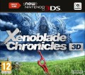 Xenoblade Chronicles 3D  d'occasion sur 3DS